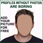 Image recommending members add Ninja Passions profile photos